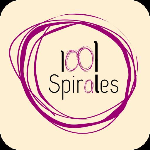 1001 Spirales